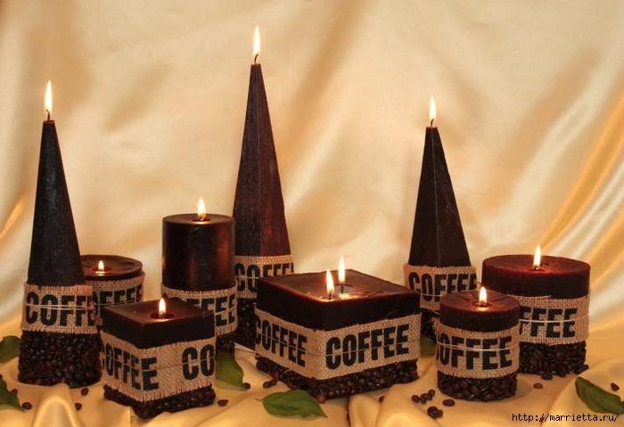Создаем свечи с использованием пищевых продуктов и природных материалов (1) (700x479, 220Kb)