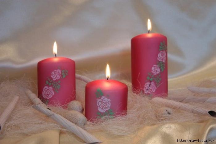 Создаем свечи с использованием пищевых продуктов и природных материалов (15) (700x467, 163Kb)