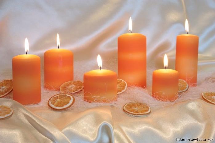 Создаем свечи с использованием пищевых продуктов и природных материалов (17) (700x466, 183Kb)