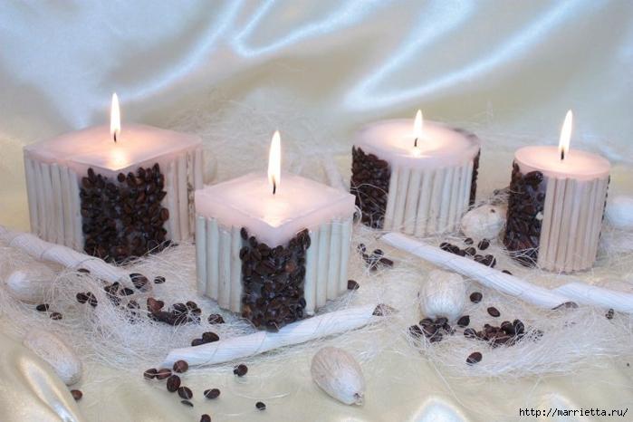 Создаем свечи с использованием пищевых продуктов и природных материалов (19) (700x466, 215Kb)