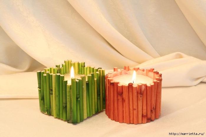 Создаем свечи с использованием пищевых продуктов и природных материалов (23) (700x466, 166Kb)