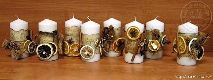 Создаем свечи с использованием пищевых продуктов и природных материалов (66) (700x262, 180Kb)