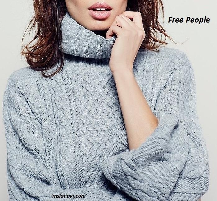 вязаное-платье-спицами-Free_People_3 (700x646, 475Kb)