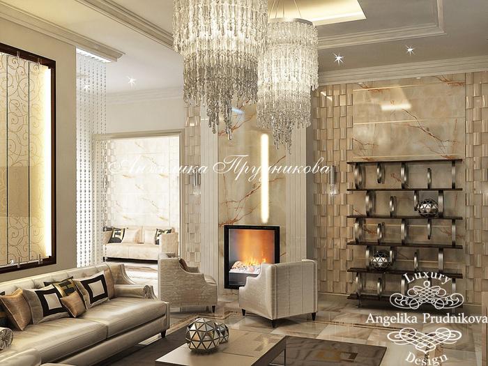 03_Дизайн гостиной в стиле неоклассика (700x525, 445Kb)