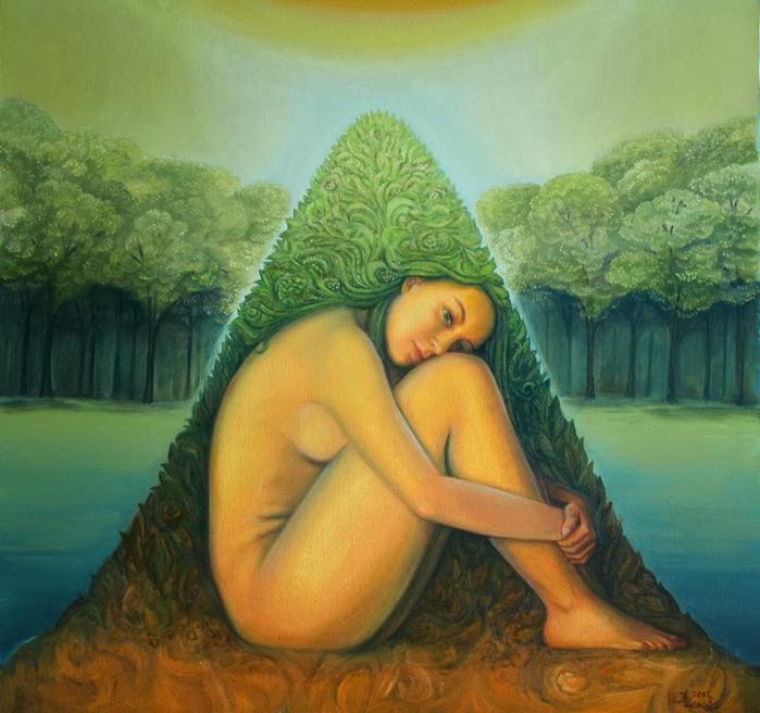 Nelly Tsenova _paintings_artodyssey (4) (700x656, 418Kb)
