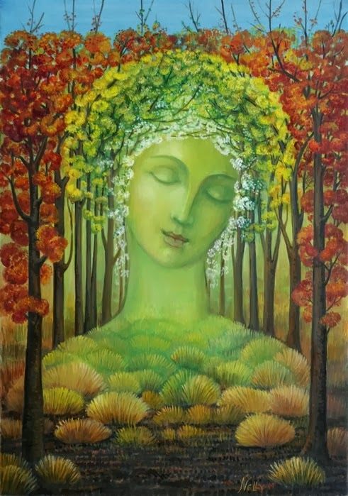 Nelly Tsenova _���� ������_ paintings_artodyssey  (5) (491x699, 399Kb)