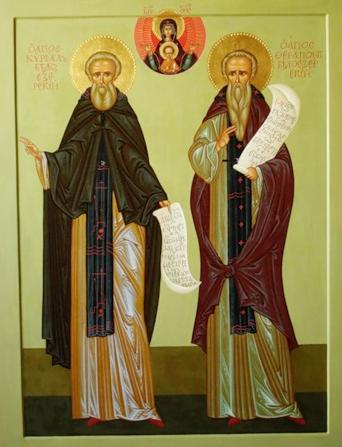 Свв Кирилл и Ферапонт Белозерские (342x447, 347Kb)