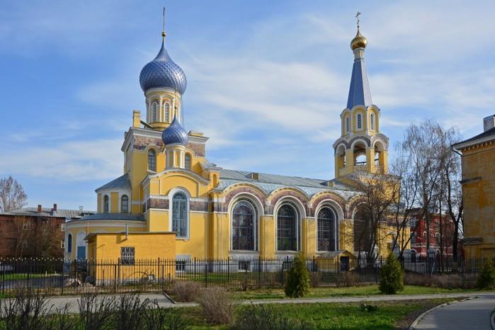 храм Андрея Критского (700x466, 91Kb)