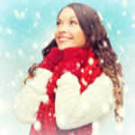 stock-photo-75728811-woman-in-sweater-scarf-and-mittens (150x150, 28Kb)