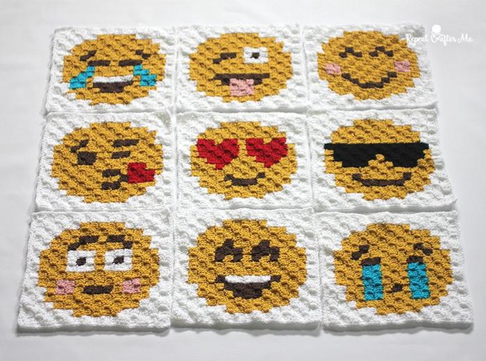 EmojiSquaresLayout (700x521, 437Kb)