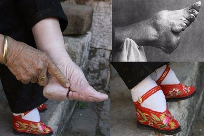 ножки лотосы