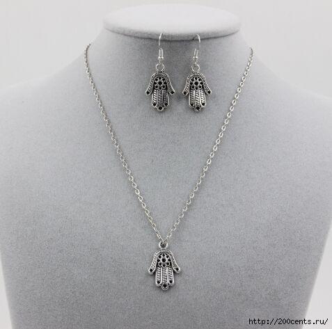 2015 new free shipping silver Taiji anchor Sun Moon Pendant chain Necklace Set female gift smt350/5863438_2015novayabesplatnayadostavkataicziyakorsolncelynakyloncepiojerelejenskiipodaroksmt3505 (477x473, 78Kb)