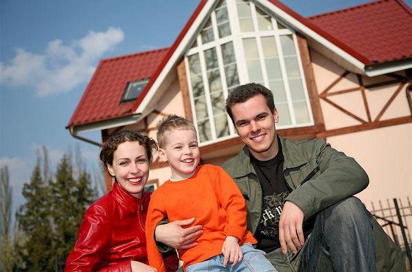 молодая семья ипотека (600x396, 209Kb)