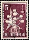 2.4.1.16.2 Брюссель Выставка Атомиум (112x155, 21Kb)