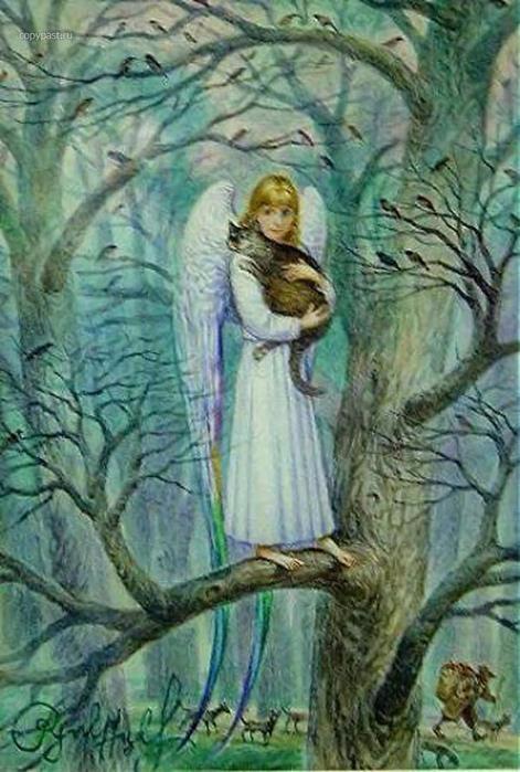 Письма ангела Марина Комаркевич.1jpg (521x779, 304Kb)