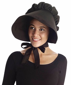 0-Black-Costume-Bonnet-large (230x275, 41Kb)