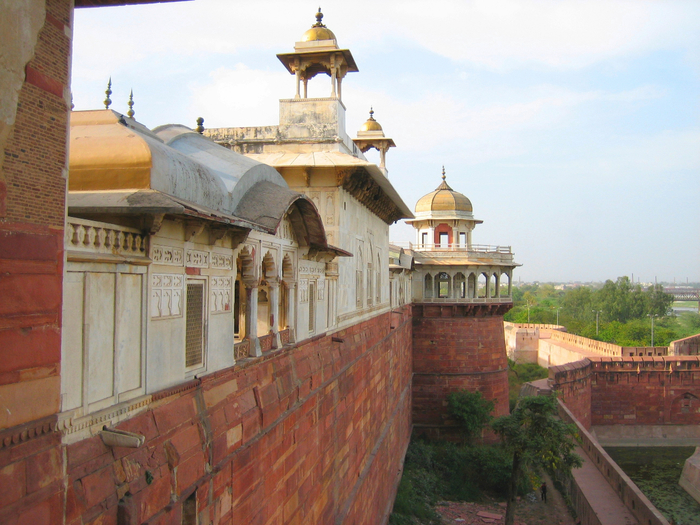 red_fort_agra (700x525, 454Kb)