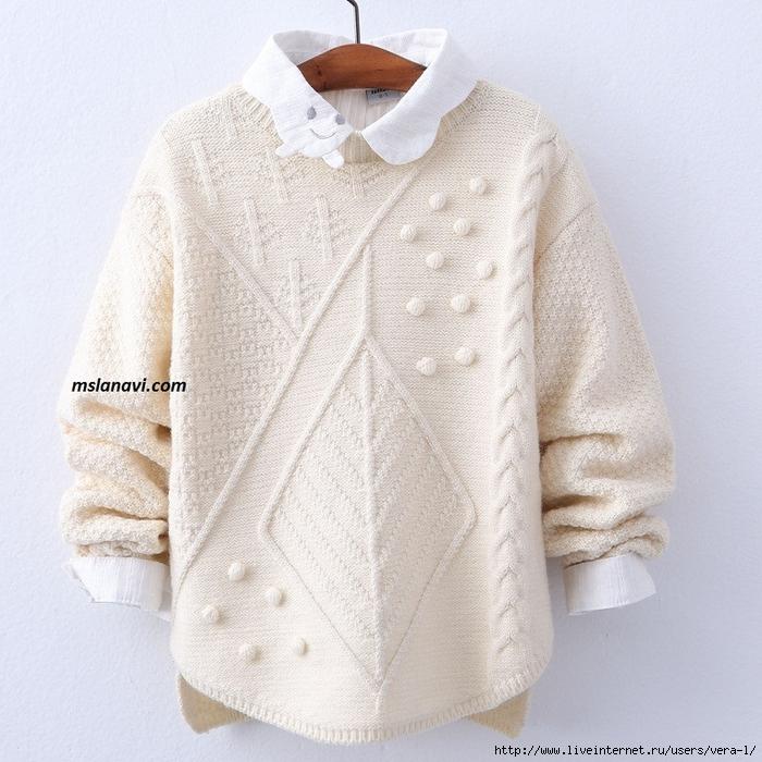 свитер-детский-вязаный-схемы (700x700, 349Kb)