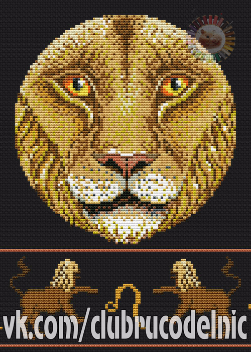Leo (500x700, 523Kb)