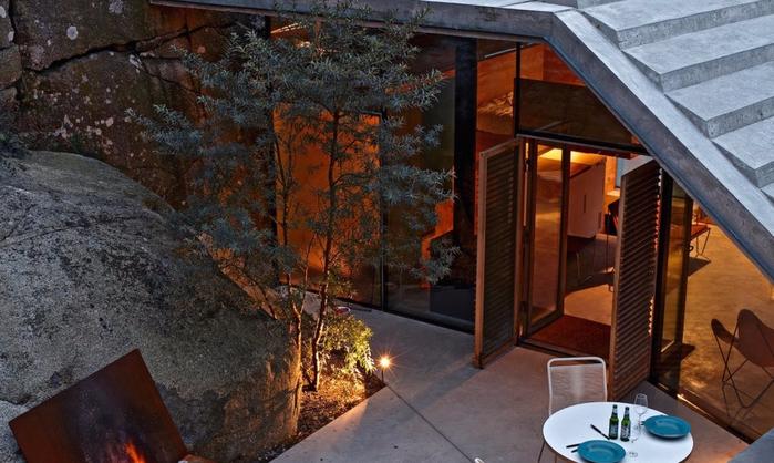 современный дом Knapphullet 3 (700x418, 360Kb)