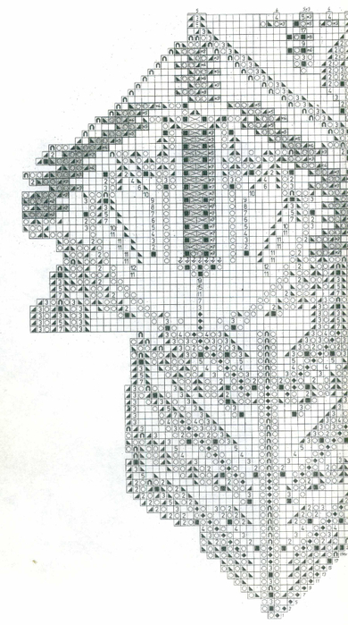 Lyra - A Knitted Lace Pattern By Herbert Niebling-page-002 (390x700, 271Kb)