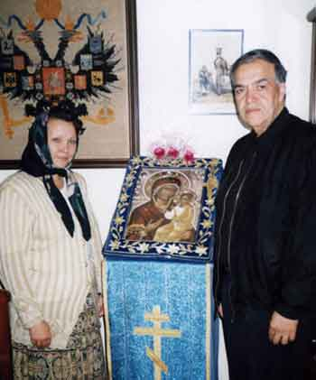 Последний снимок Иконы и брата Иосифа (350x421, 13Kb)
