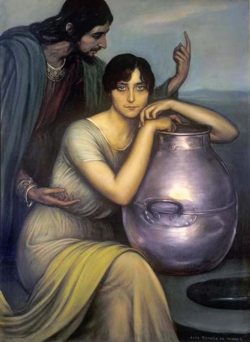 Samaritana. 1920 (512x700, 71Kb)