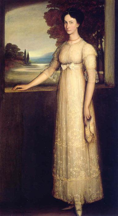 Retrato de Ysolina Gallego. 1910 (383x700, 95Kb)