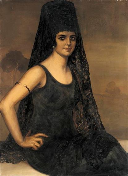 Pastora Imperio 1913 (414x570, 159Kb)