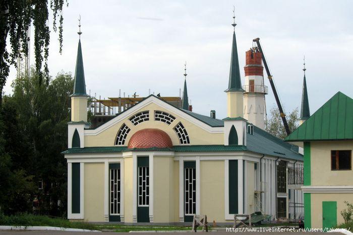 Центральная Соборная мечеть Ааль-Мансур/1454968409_IMG_0145 (700x467, 148Kb)