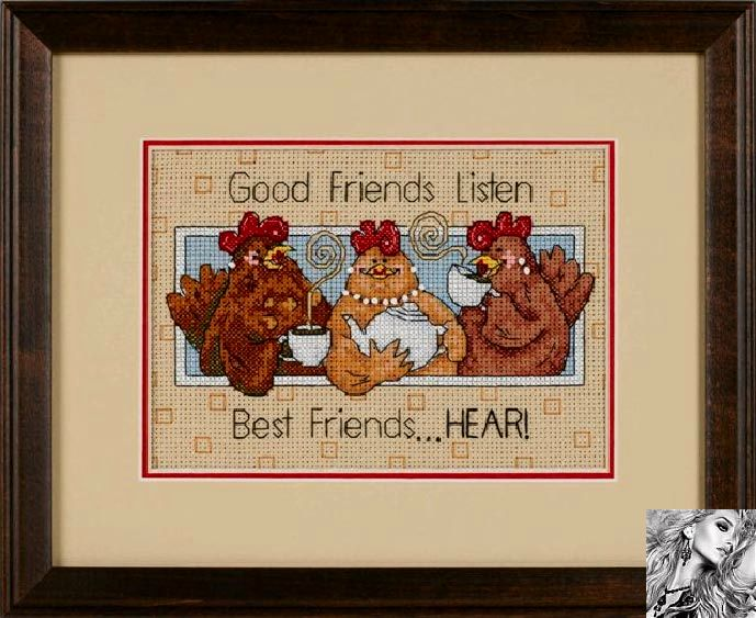 Good Friends Listen (689x563, 83Kb)