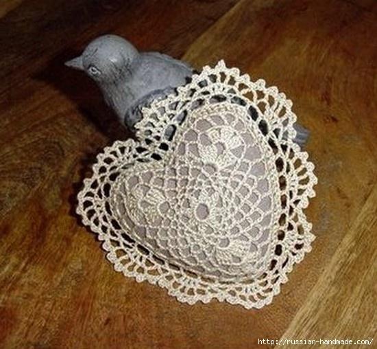 Схемы вязания сердечек - валентинок крючком (17) (550x508, 179Kb)