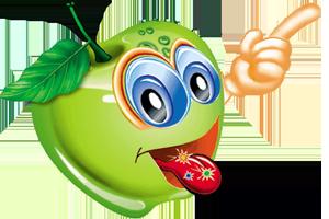 яблоко (300x200, 79Kb)