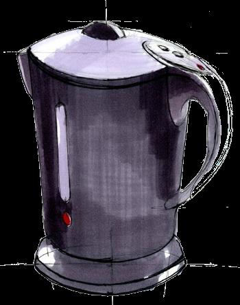 0- Vladimir N. Tuporshin-чайник (350x444, 187Kb)