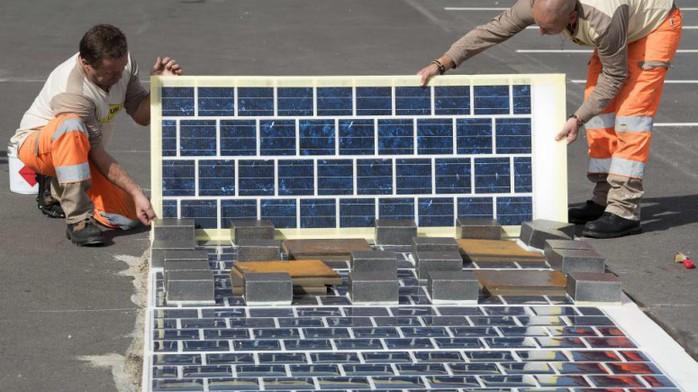 солнечные панели автодороги/3407372_dorogisolnechnymipanelyami (700x392, 86Kb)