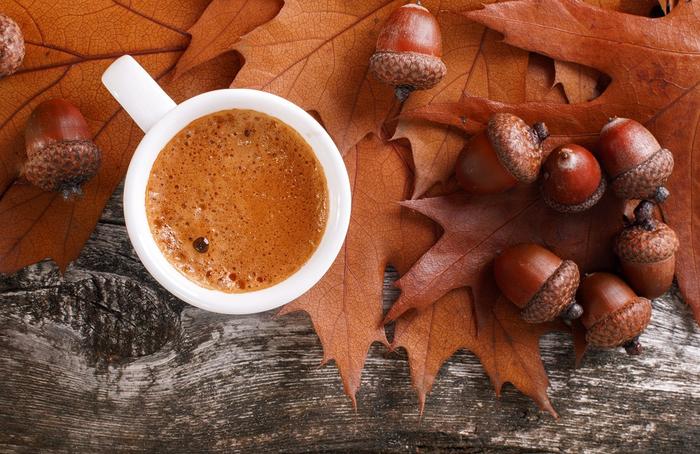 кофе из желудей 2 (700x454, 442Kb)