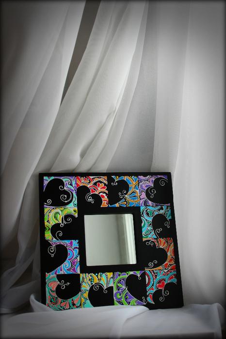 зеркало - Подснежник4 (466x700, 332Kb)