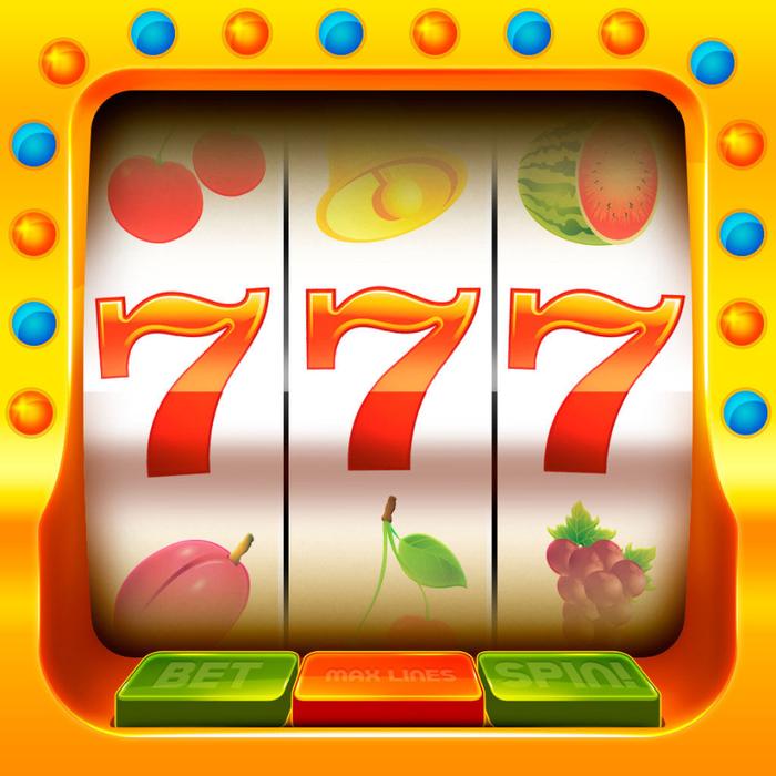 игровой автомат 777 5 (700x700, 421Kb)