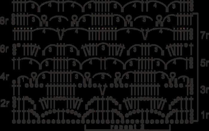 шарф сиреневый (700x439, 183Kb)