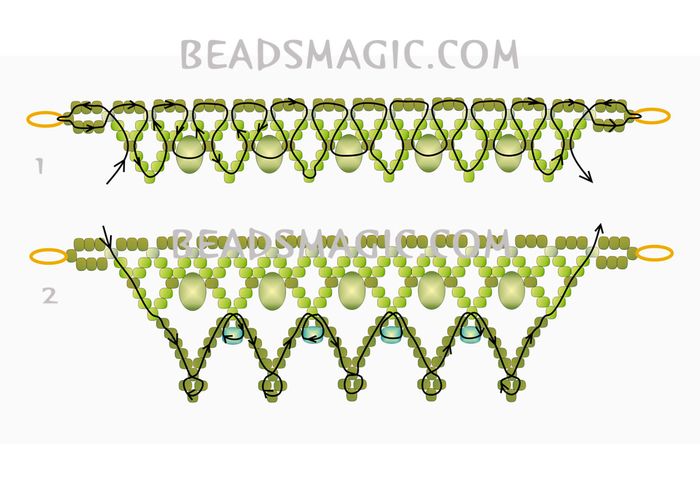 free-beading-pattern-necklace-tutorial-25 (700x500, 215Kb)