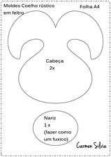 Шьем зайцев и кроликов. Выкройки (3) (159x225, 16Kb)
