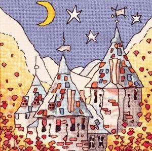 M.Powell WS x12 Castell Coch-Fairy Castle (300x298, 35Kb)