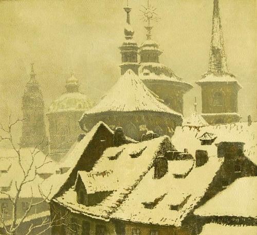 prague-roofs-under-snow-jaromir-stretti-zamponi-1882-1959 (500x458, 286Kb)