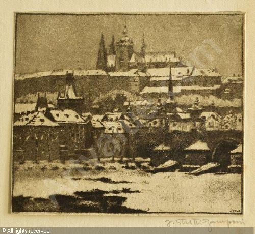 stretti-zamponi-jaromir-1882-1-prague-castle-and-letter-3565202 (500x460, 196Kb)