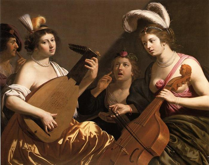 4000579_Jan_van_Bijlert__The_Concert__WGA02183 (700x551, 59Kb)