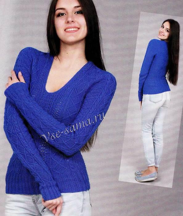 Vesennii-pulover-foto (594x700, 60Kb)