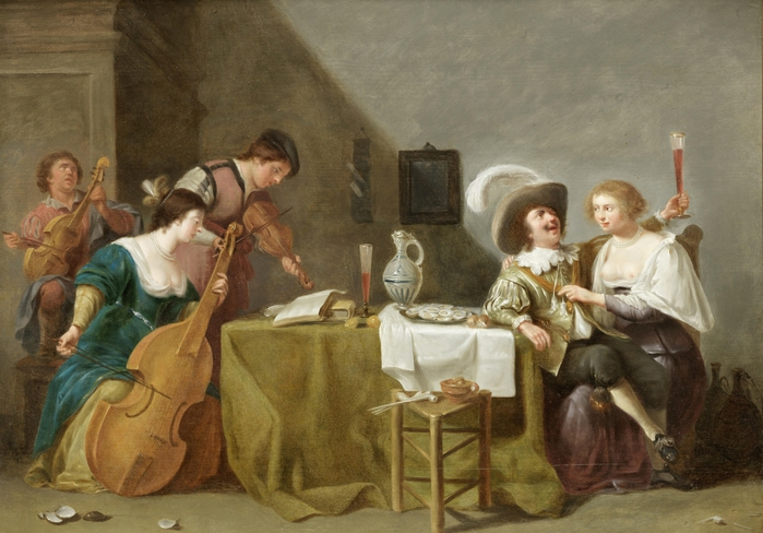 4000579_Veselaya_kompaniya_v_interere_A_merry_company_making_music_in_an_interior_50_6_h_70_d_m__Chastnoe_sobranie (700x488, 255Kb)