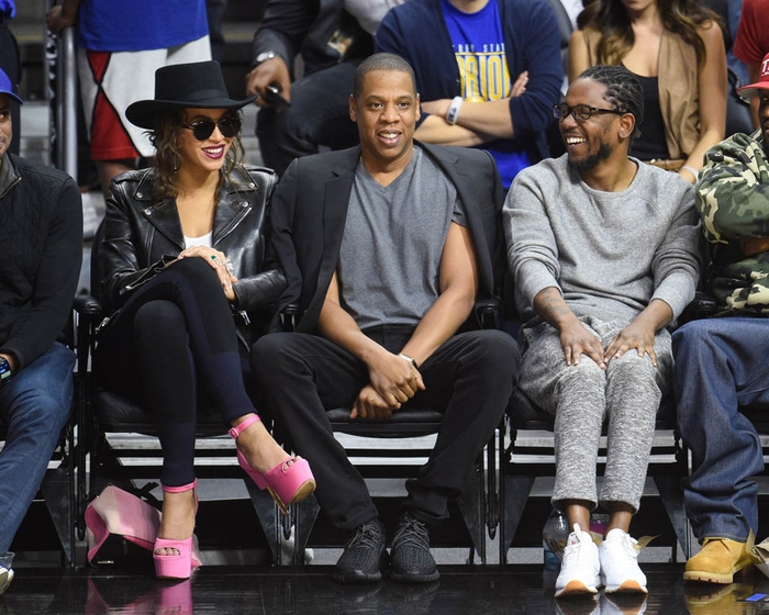 beyonce-kendrick-clippers-22feb16-01 (700x560, 294Kb)
