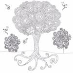 Превью 60x60 Дерево (600x600, 279Kb)