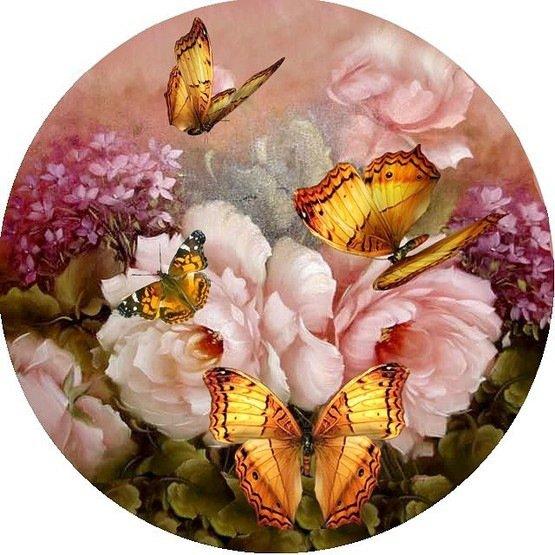 pictureцветочный круг_часы (555x555, 73Kb)